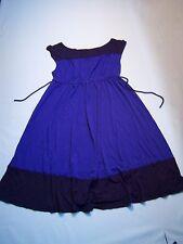 Liz Lange Maternity Casual Sun Dress Women's Size M