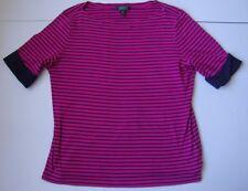 Women's RALPH LAUREN Shirt Top size XL