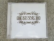 DVD Audio - Keane - Hopes And Fears