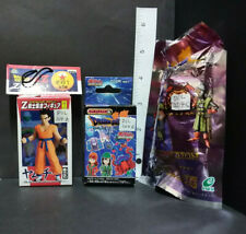Figure Collection x 3 Pre-owned DOL 204   Free Shipping