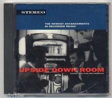 UPSIDE DOWN ROOM - CD a060