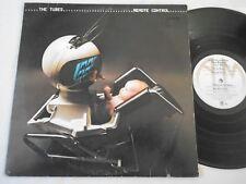 PUNK LP - THE TUBES - REMOTE CONTROL ~ 1979 ~ 11 TRACK VINYL~ EX