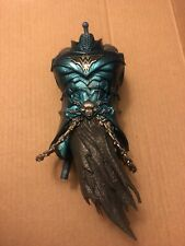 THE MERCILESS Torso BAF Piece from ROBIN EARTH-22, McFarlane Toys DC Multiverse