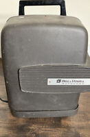 Vintage Bell & Howell Lumina 12 Auto Load Movie Projector