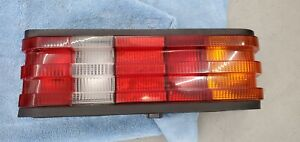 1984-1993 Mercedes-Benz OEM Tail Lamp Assembly (201-820-18-64)