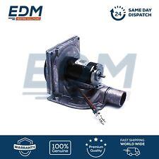 Espar / Eberspacher Blower motor D5WSC 12v(201819991600)