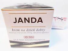 Janda Mature Skin 50+ Power Of Contour Thread Lift Day Face Cream 50ml