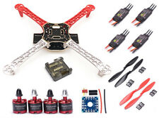 F450 Quadcopter Drone Kit with 2212 920kV Motors EMax 30A ESC Props Naze32 ++