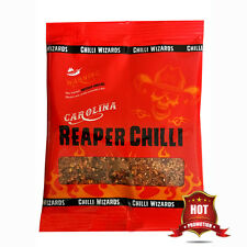Carolina Reaper Chilli Flakes - Worlds Hottest Chilli Flakes - 100% Reaper 20g