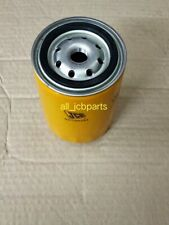 GENUINE JCB OIL FILTER (PART NO. 02/100284)