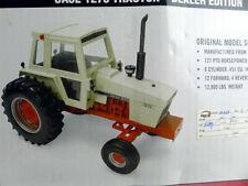 CASE 1270 Alloy Tractor models 1/16