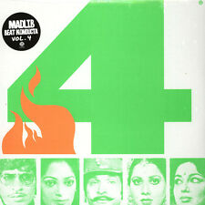 Madlib - Beat Konducta Volume 4 - Beat Konduc (Vinyl LP - 2007 - US - Original)
