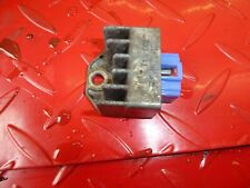 DUCATI Energia voltage regulator 1999 to 2007 MBK Ovetto YN50 Yamaha Neos