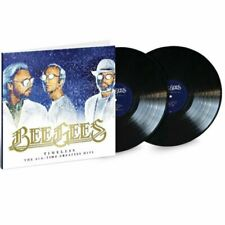 Bee Gees - Timeless The All Time Greatest Hits 2018 EU 180g Vinyl 2lp Mp3