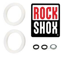 2x RockShox Pike Schiuma Anelli, Crush Rondelle, FERMO, 35 mm x 6 mm 11.4018.028.005
