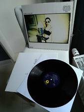 PJ HARVEY >>> original Vinyl LP <<< 4-Track Demos From Rid Of Me (1993)