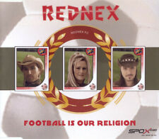 "Rednex - ""Football Is Our Religion"" - 2008"