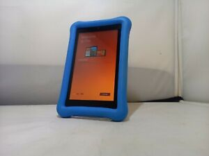 Amazon kindle fire 16gb 7th generation c049300125189lh