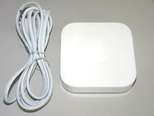APPLE AIRPORT EXPRESS 2 A1392 2. Generation MC414Z/A 300 Mbps WLAN Router weiß