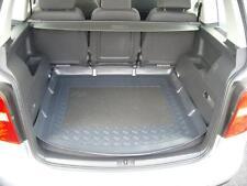 Kofferraumwanne  Antirutsch  VW Touran 2003-2014 nicht für 7-Sitzer