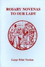 Rosary Novena's to Our Lady by Charles Lacey (Paperback)