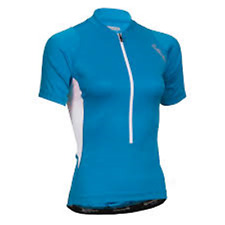 Bellwether Women's Criterium Short Sleeve Cycling Jersey - 95182 Size: S RRP $89