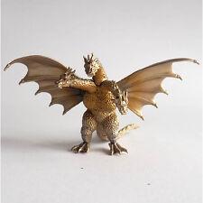 Bandai Mini Figure Gashapon Capsule Toys Godzilla HG 8 - King Ghidorah 2001