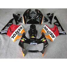 Hand Made Fairing Bodywork Set For Honda CBR900RR CBR 900 RR 919 1998-1999