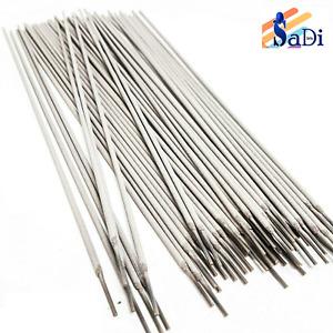 ELETTRODI INOX 308L PER SALDATURA ACCIAIO INOX D. 2,5 SFUSI 53PZ (1KG) GOOD WELD