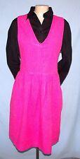 Gitano Jumper Dress Size Small (8/10) Career or Casual Very Generous Full Cut