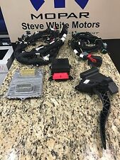 Dodge 6.4L 392 Hemi Late Model Plug N Play Stand Alone PCM and Harness Mopar