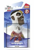 Disney Infinity 2.0 Figure FALCON (PS3/PS4/ONE/360/WII/WII U) NEW SEALED