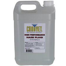 Chauvet High Performance Haze Fluid - 5 liters