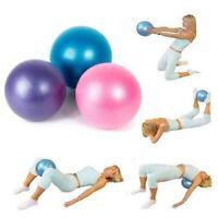 Mini Exercise Ball for Pilates Yoga Gym Workout Anti-Slip Training Ball Toys Q