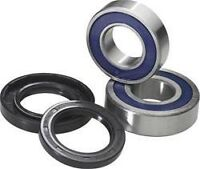 NEW ALL BALLS  - 25-1252 - Wheel Bearing and Seal Kit YAMAHA YZ WR FREE SHIP