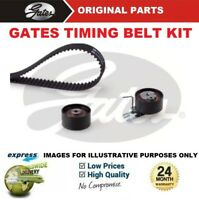 GATES TIMING BELT KIT for PEUGEOT 3008 1.6 HDi 2009->on