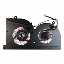 MSI Gaming GS63VR GS73VR 6RF GS73VR 7RF GS73VR 7RG GS73VR Laptop Fan