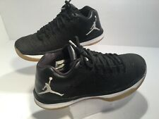 Men's Air Jordan XXXl Flight Speed Athletic Shoes Size 8M Black #897564-002 M047
