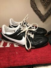 Women's Nike Sprint Sister Leather Trainers size 5uk