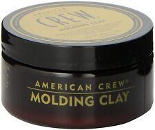 24 Pezzi American Crew molding clay 85 gr cera capelli .Tenuta forte