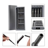 XIAOMI Mijia Wiha 24 in 1 Multi-purpose Precision Screwdriver Set Kit SteelTool