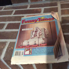 Funny Times Newspaper May 2012