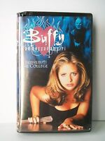 BUFFY - L'AMMAZZAVAMPIRI [vhs, 85', 20th century fox home entertainment, 2000]