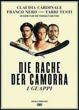 Die Rache der Camorra (2008)