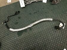 BMW E46 325i 330i AC Suction Pipe Hose Line Evaporator to Compressor 1999-06 OEM