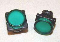 Moeller RMQ22 Leuchtmelder Vorsatz Grün  NEU