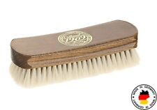 Collonil 1909 FINE Shoe Boot Shine Buff Brush with natural Goat's Hair x