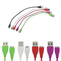 Cargador USB cable de carga para Fitbit Charge HR pulsera inalámbr*ws