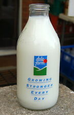 More details for milk bottle : lovely old dale farm (northern dairies) northern ireland : dairy
