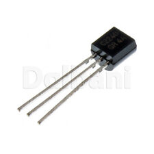2SC2240GR Transistor Silicon NPN - CUSTODIA: TO92 MAKE: Toshiba